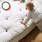futon materac montessori