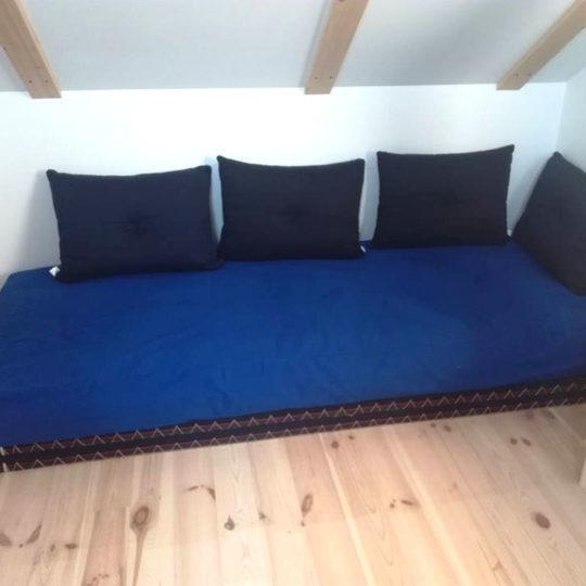 pokrowiec na futon