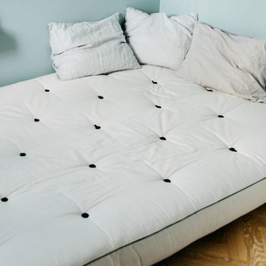 futon materac