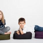 montessori siedzenia