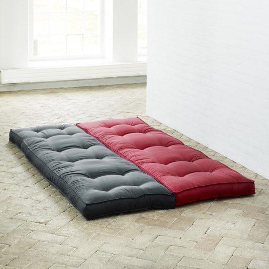 futony floorbed