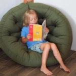 futony dla dzieci