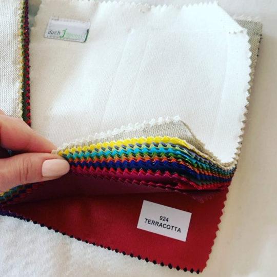 futony materace kolory