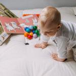 futon dla dziecka