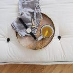 materac futon
