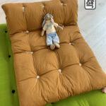materac futon dla dziecka