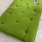 futon kolorowy