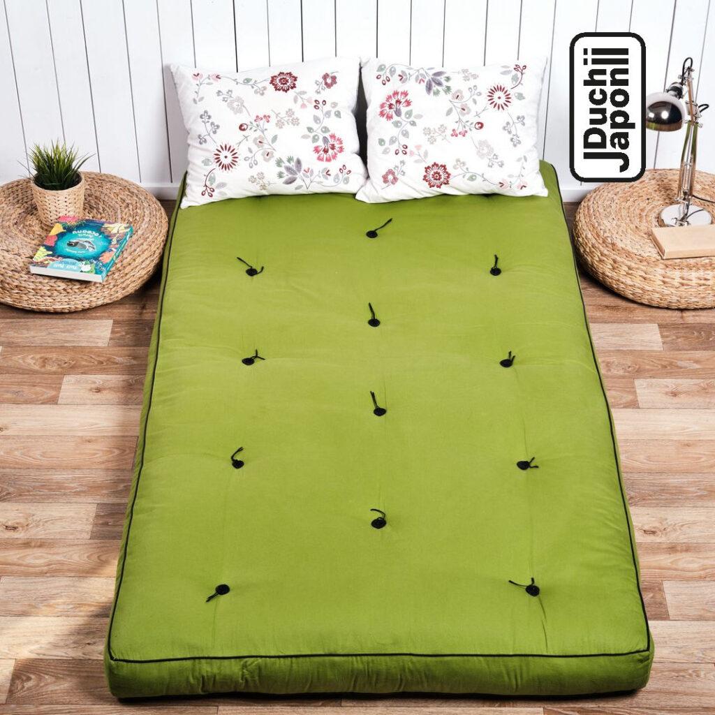 naturalny materac futon