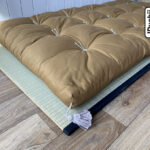 japoński materac futon